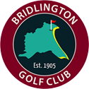 Bridlington Golf Club Logo