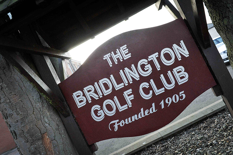 Bridlington Gold Club