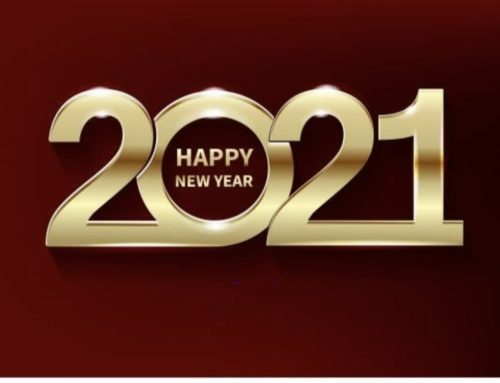 Happy New Year 2021…Why not book your Golf Break today!!